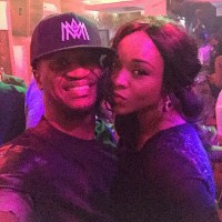Fun Photos From Jude Okoye's Birthday Party - Phyno, Toolz, P-Square & More Attend