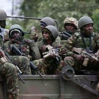 Top 10 African Countries With The Highest Military Strength And Fire Power - PHOTOS!