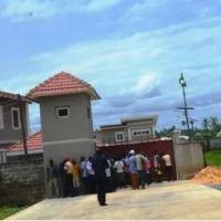 Jonathan's New Home in Otuoke, Bayelsa - PHOTOS
