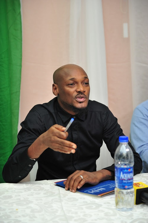 %name REVEALED: 2face Rejected N100million and Offer to Contest For House of Representatives Seat During #VoteNotFight