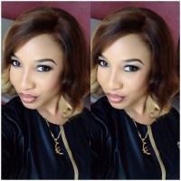 Tonto Dikeh Replies Fan Who Said She Had a Miscarriage