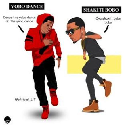%name Olamide Stole 'Shakiti Bobo' Dance From Me, Singer Says – Details + Videos