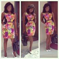 Funke Akindele: 6 Hottest Asoebi Styles Of The Actress - PHOTOS!