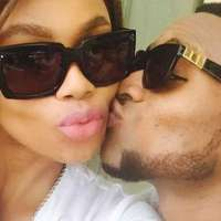 5 Exciting Photos Of D'banj Kissing Female Celebrities
