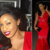 10 Hot Nigerian Female Celebrities Who Have Showed Off Major Cleavage