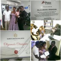 Bread Seller Turned Model, Olajumoke Handed Luxury Apartment, Enrolled at Finishing School