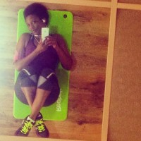 Top 10 Nigerian Female Celebrities You Didn't Know Are Gym Junkies