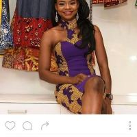 Famous Bread Seller Turned Model Olajuomoke Shares New Adorable Photo