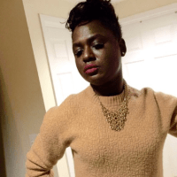 Meet The Nigerian Man Who Transitioned Into A Woman In The United Kingdom (Photos)