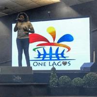 Funke Akindele Confirms She Is Married to JJC