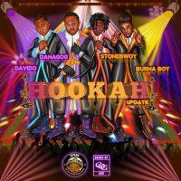 Danagog - Hookah (Remix) ft. Davido, Burna Boy & Stonebwoy