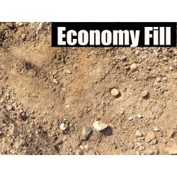 Small Crop Of Fill Dirt Near Me