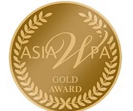 asiawpa gold