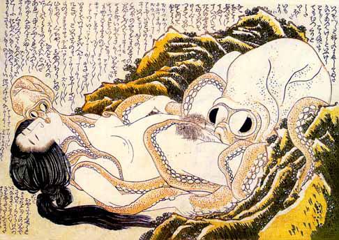 hokusaifishermanswiife