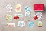 Tin of Tags Class Samples - Visit http://www.3amstamper.com
