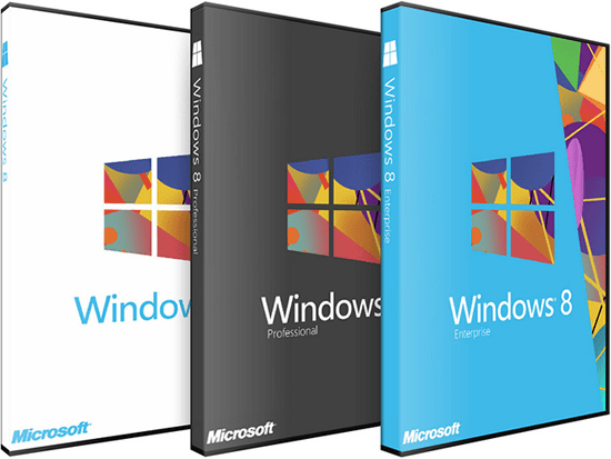 Difference between Windows 8 Windows 8 Pro Windows RT and Windows 8 Enterprise  تحميل نسخة ويندوز أصلية Windows 8