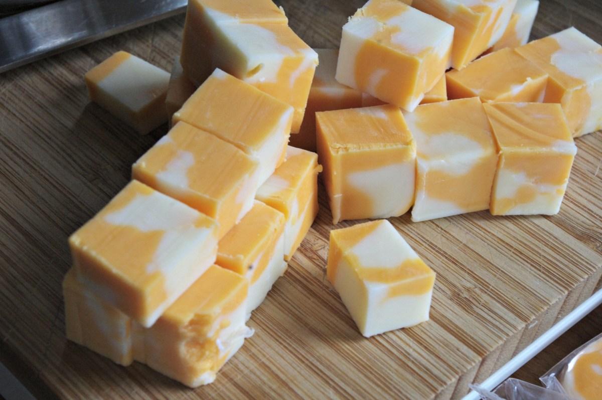Easy Homemade Cheese Sauce