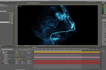 After-Effects-Trapcode-Particular-Project-file