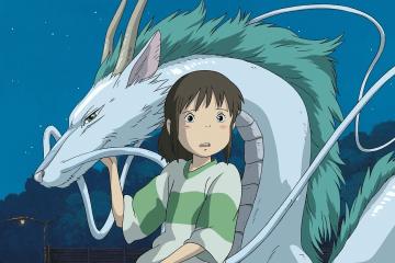 Download OpenToonz, Studio Ghibli -  Free Animation Software