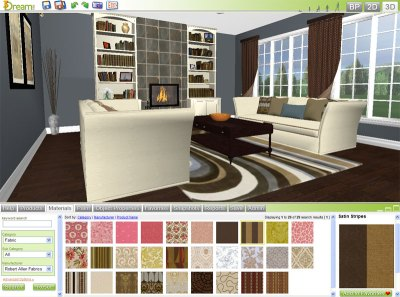 Free 3D Room Planner - 3Dream Basic Account Details ...