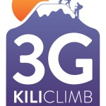 3G KiliClimb Logo
