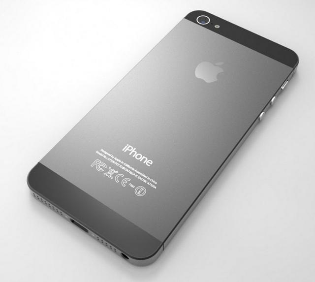 iphone 5 leaked photo