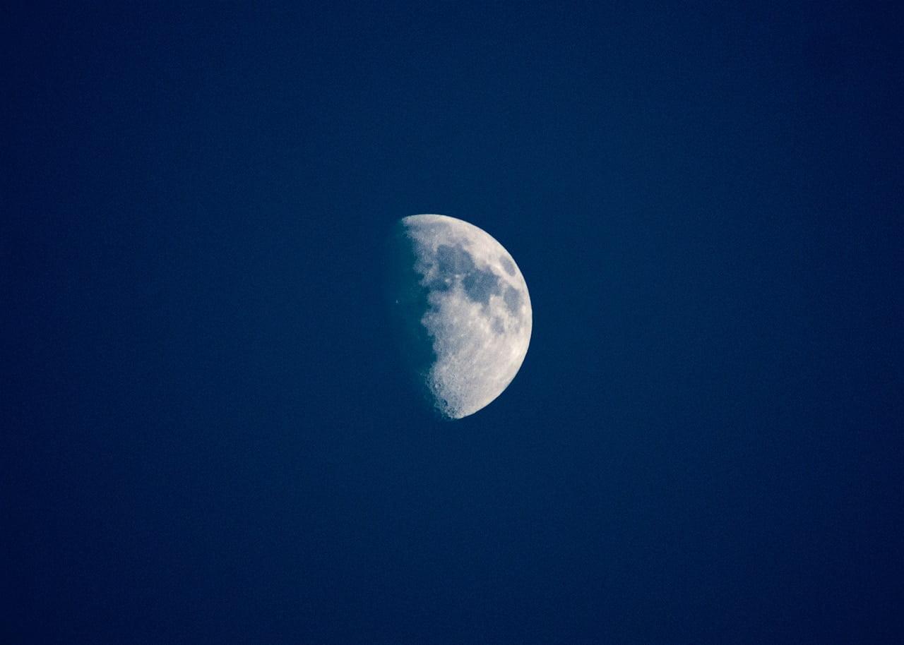 De Maan Smelt En Het Is Onze Eigen Schuld