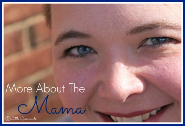 More About the Mama Mondays ~ Can't Live Without It {Them}! by 3 Little Greenwoods {3littlegreenwoods.com}