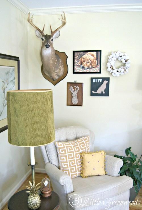 Medium Of Home Decorating Craft Ideas