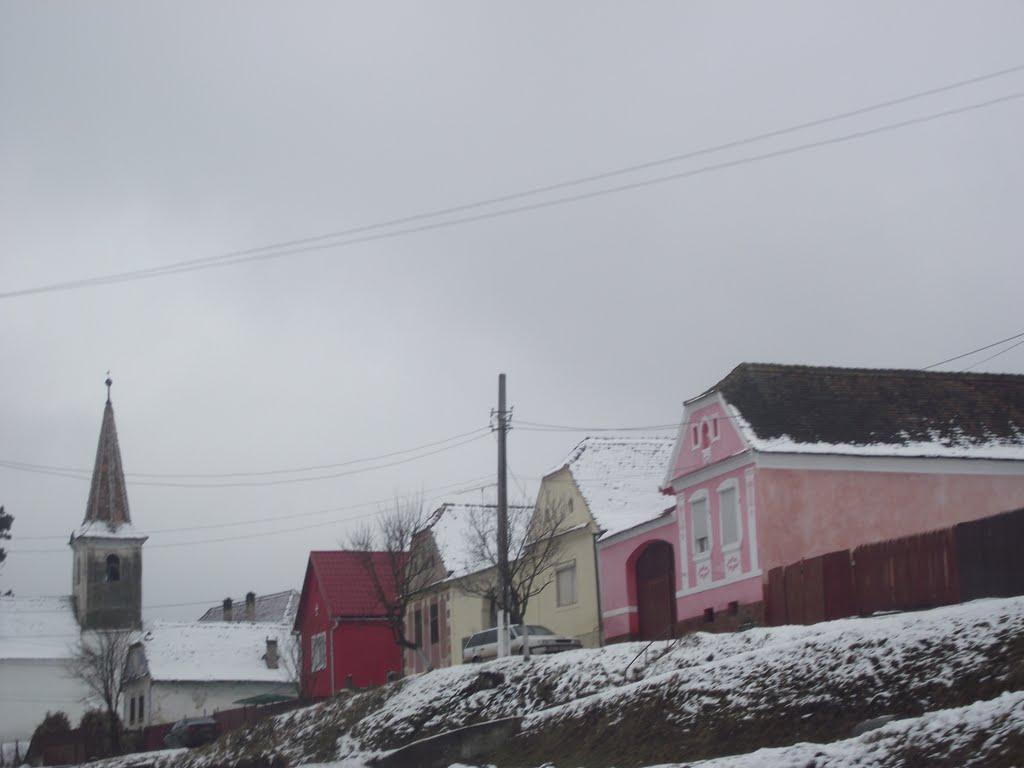 Renovare şi modernizare cămin cultural în localitatea Sântioana si Achiziţie utilaje şi dotare cămin cultural în localitatea Ormeniş, comuna Viişoara