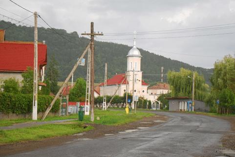 Înfiinţare reţea de canalizare menajeră in Localităţile Câmpeniţa, Ceuaşu De Câmpie si Voiniceni