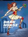 Dark Horse app