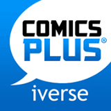 iverse comics plus