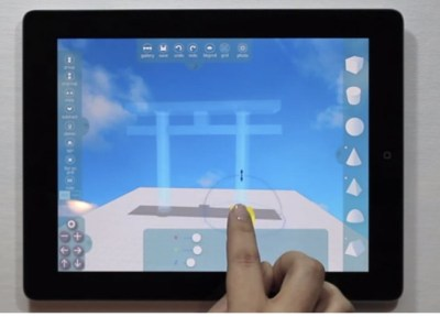 Morphi: Free 3D Modelling And Design App For The iPad - Update: New Features - 3Printr.com