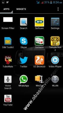pictures of tecno f7