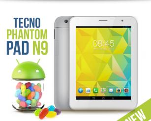 Techno-phantom-pad-N9