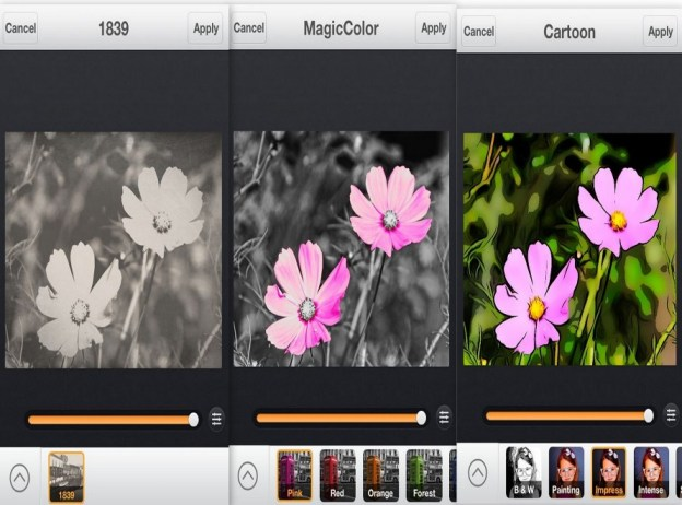Camera360 Ultimate-photography for ios review