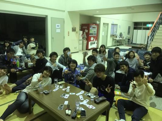 【海!BBQ!花火!】楽しいだけじゃない!がっつり学べる3rd Classの合宿がすごかった!!⑫