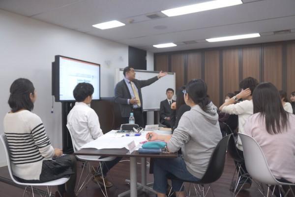 英語プレゼンテーション講座(2017年度3月〜5月コース)①