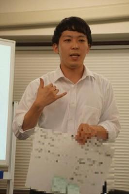 経営分析講座が体験会からスゴかった件。⑦