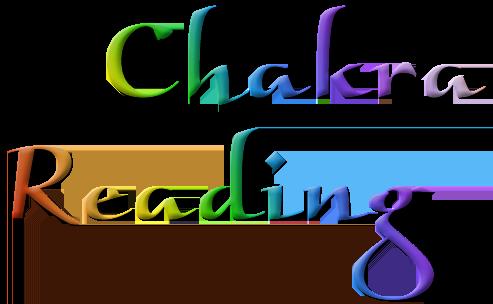 Chakra Reading with Shivanti