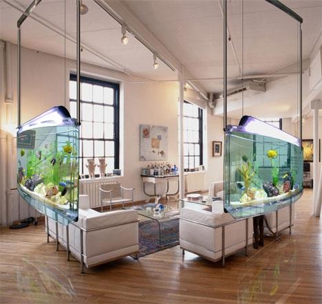 The Hanging Aquarium   3reef Aquarium Forums