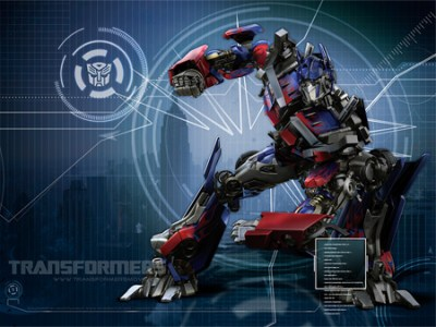 Some Cool Transformers Movie Wallpapers - Nissan Forum | Nissan Forums