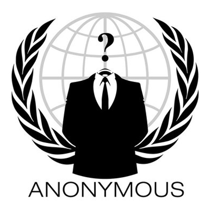 Anonymous Wallpaper Avisos de Google sobre link spam: Una llamada a la calma