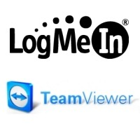 logmein vs teamviewer