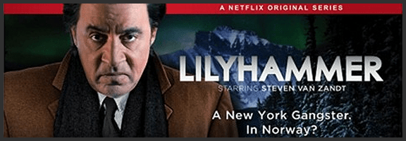 First Netflix Original Series, Lilyhammer: Fun and Worth a Look | 40Tech
