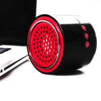 Gmyle portable speakers