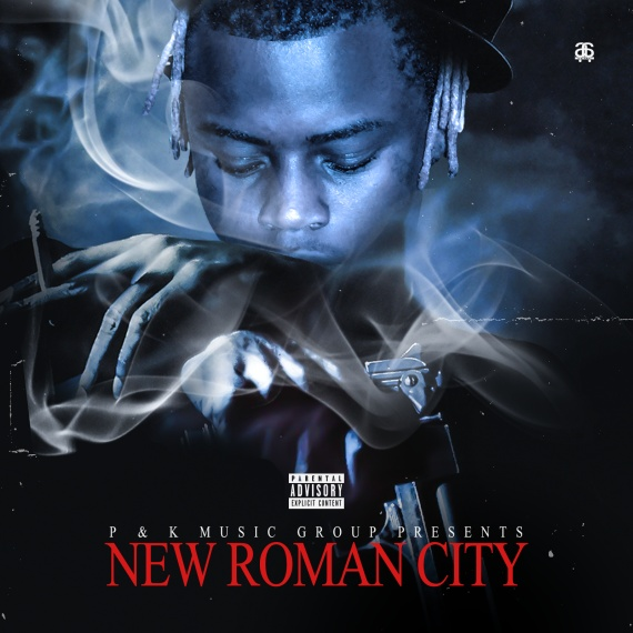 Devin Roman - New Roman City [Mixtape]