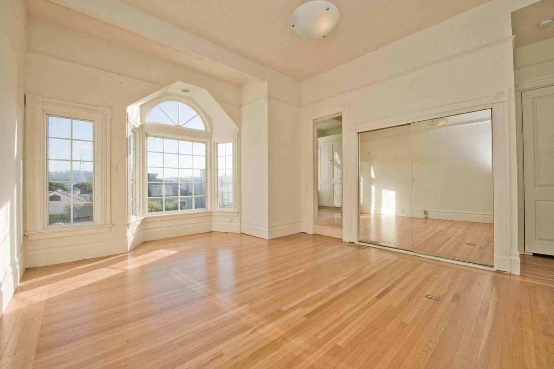 Master Suite at 3962 Clay Street, San Francisco. Photo: Bill Mar, JODI Group Real Estate.