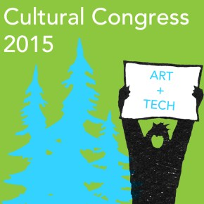 Cultural Congress is Almost Here